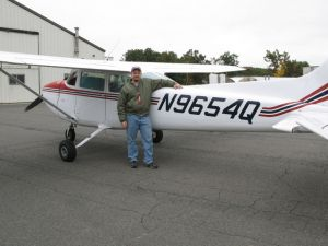 Dan S: Private Pilot 10-09-2012