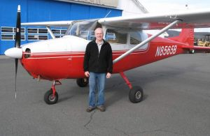 Jim Q: Private Pilot 11-20-12