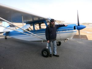Jim C: Tailwheel endorsement 01-13-2014