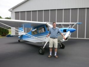 Mark B: Tailwheel endorsement 07-31-2014